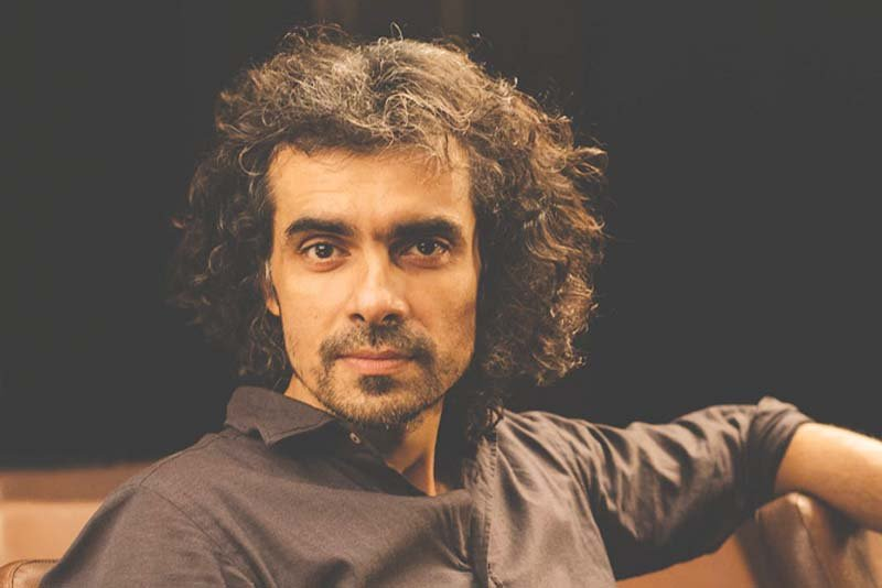 Imtiaz Ali said censorship in movies should also consider restrictions on other mediums of communication that the audience is used to. PHOTO: FILE