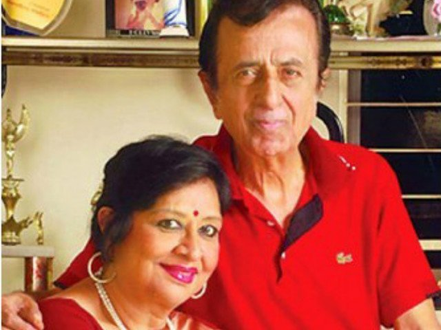Ghosh leaves behind wife Shabnam and son Ronny. PHOTO: REVIEWIT
