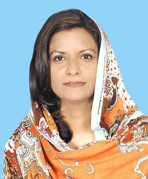 Dr Nafisa Shah. PHOTO: FILE
