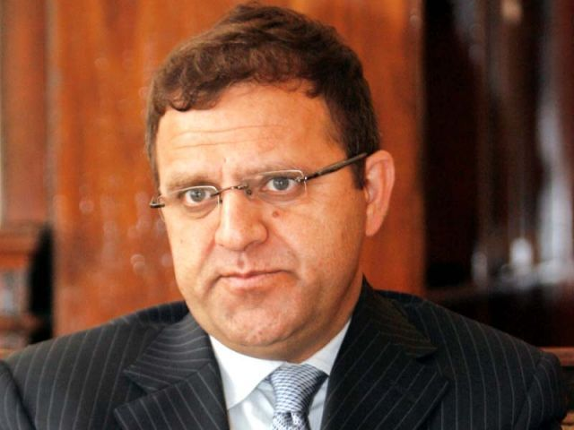 Afghan ambassador Dr Omar Zakhilwal. PHOTO: FILE