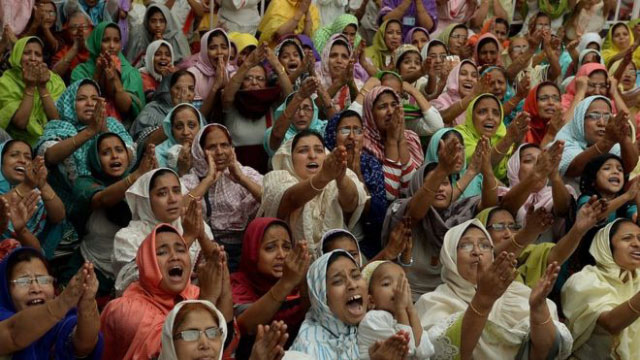 Little is known about FGM in India where the ritual is carried out in great secrecy by the close-knit Shia Muslim sect thought to number over 1 million. PHOTO COURTESY: kalubookworm.blogspot.com