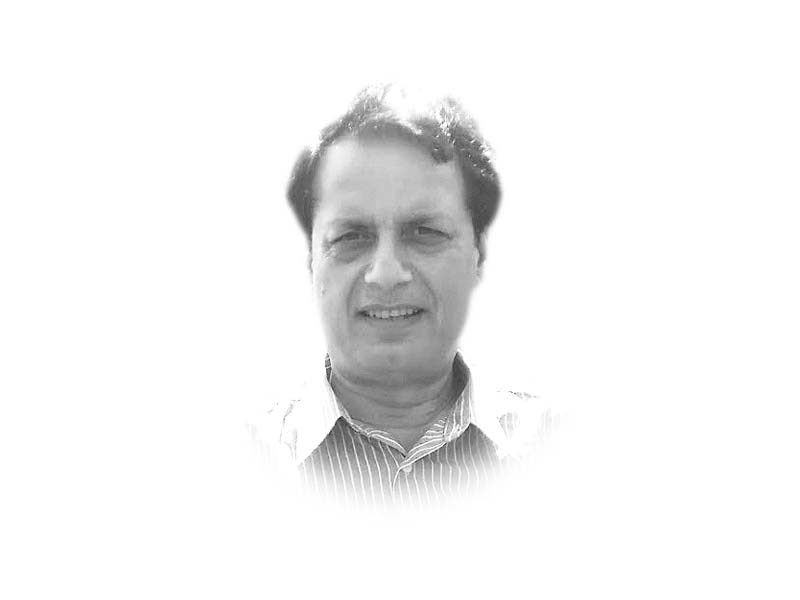 The writer is senior journalist and specialises in safety of journalists