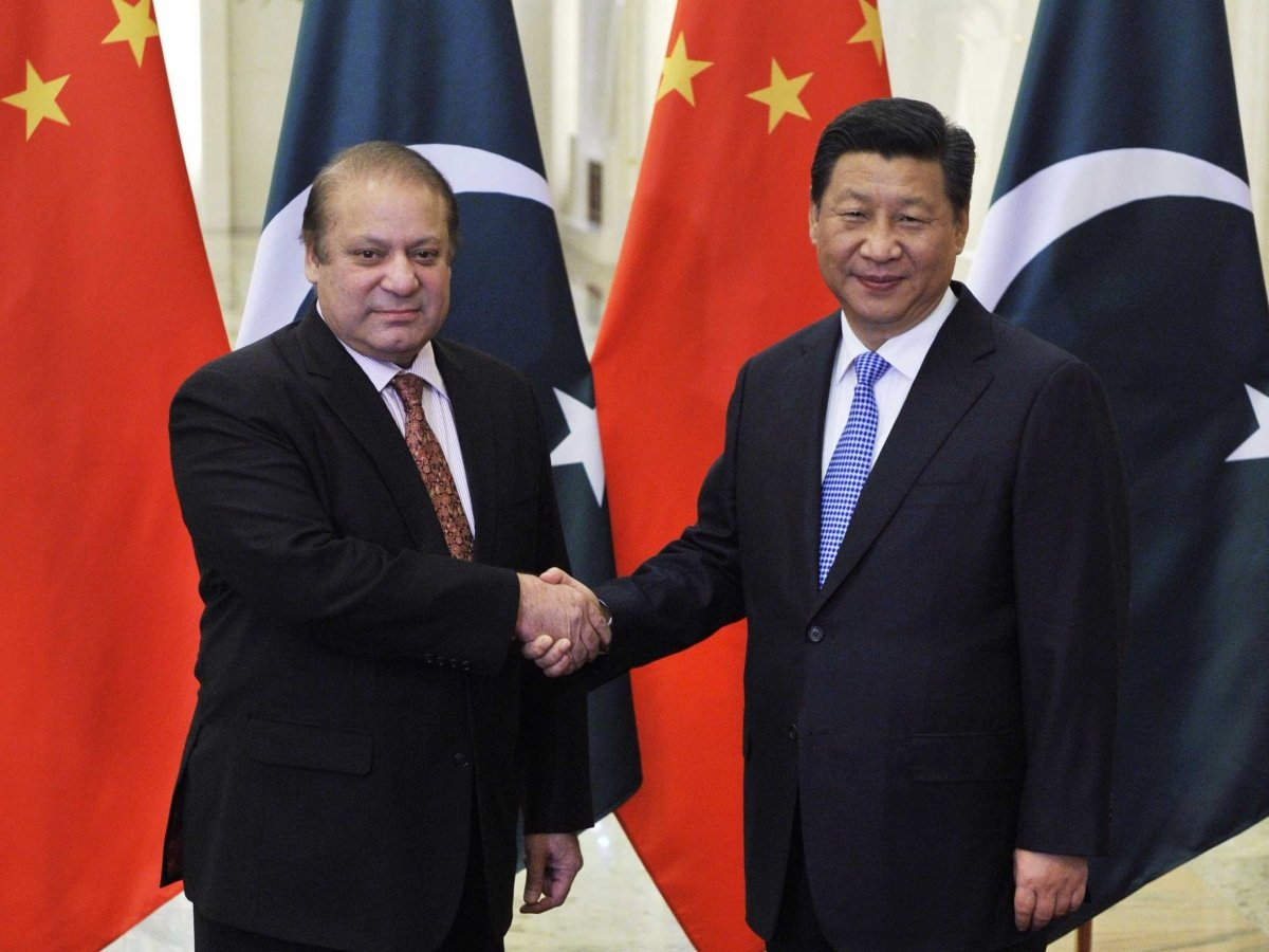 Beijing remains opposed to India's inclusion in NSG. PHOTO: AFP