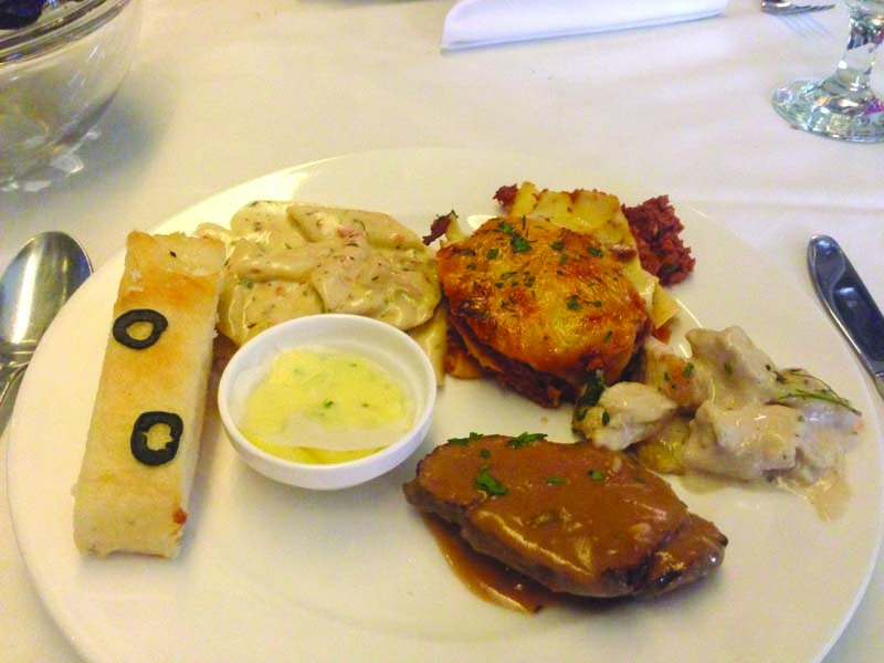 5 Iftar Places To Try In Lahore The Express Tribune