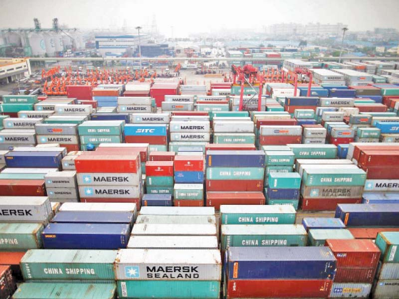 'Pakistan's exports showing signs of recovery'