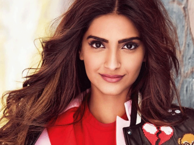 Sonam Kapoor's 5 best looks for winter and how to style them