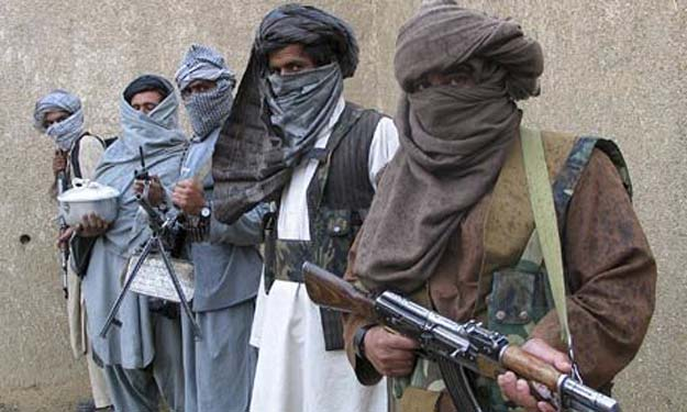 Earlier some Taliban leaders had hinted at a possible change in their policy to shift focus to political negotiations instead of war in view of growing casualties of Afghans, but there is no change. PHOTO: REUTERS