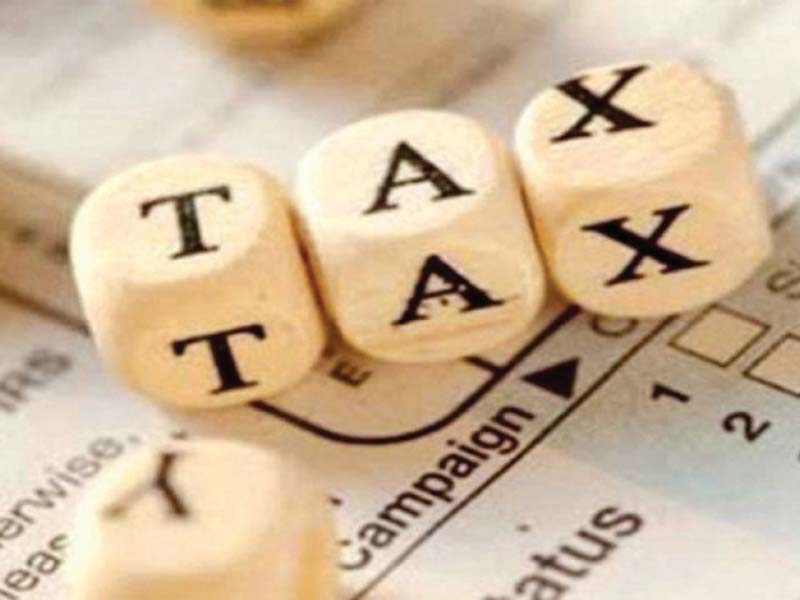 FBR chief says tax rates for non-filers of returns will be increased in FY18. CREATIVE COMMONS