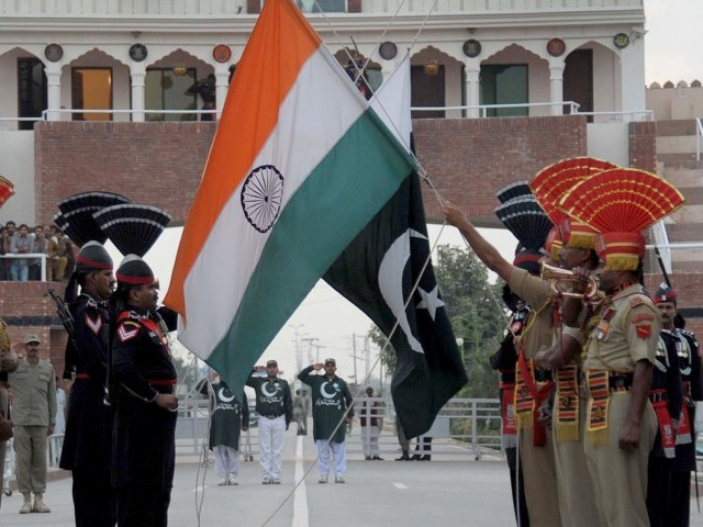 Says Pakistan was home to the second-largest number of Indian migrants after UAE in 2015. PHOTO: AFP/FILE