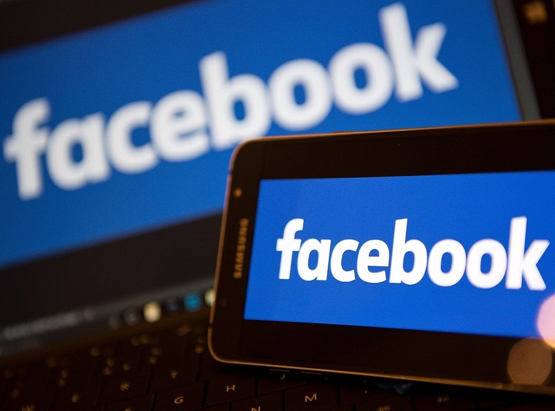 Orders interior minister to appear in person today in case regarding 'objectionable' Facebook pages. PHOTO: AFP