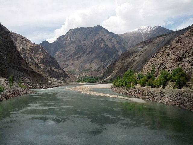Delegations from Pakistan and India are attending the 113th Permanent Indus Commission meeting. PHOTO: EXPRESS/FILE