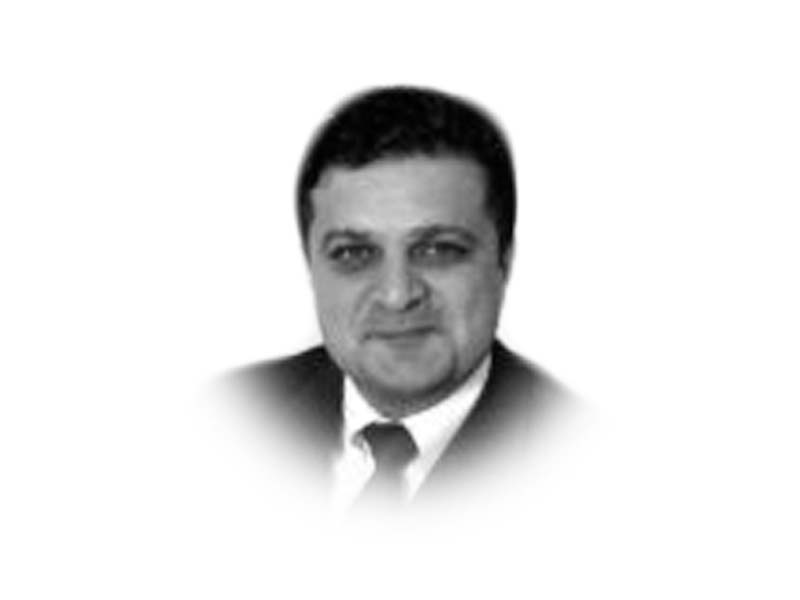 The writer is the president of Islamabad Consulting (www.isbconsult.com), a global management consultancy operating in Pakistan's corporate and development sectors