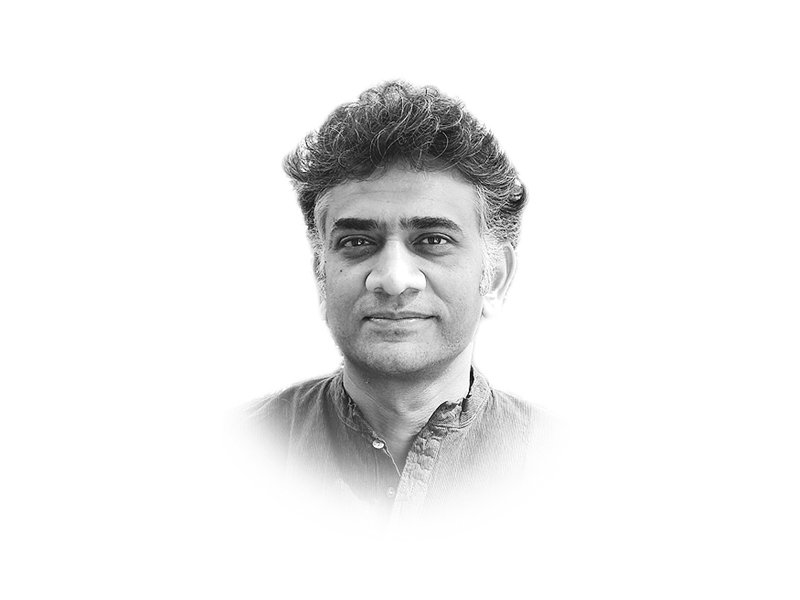 The writer is the editor and translator of Why I write: Essays by Saadat Hasan Manto, published by Westland in 2014. He is executive director of Amnesty International India. The views expressed here are his own  aakar.patel@tribune.com.pk