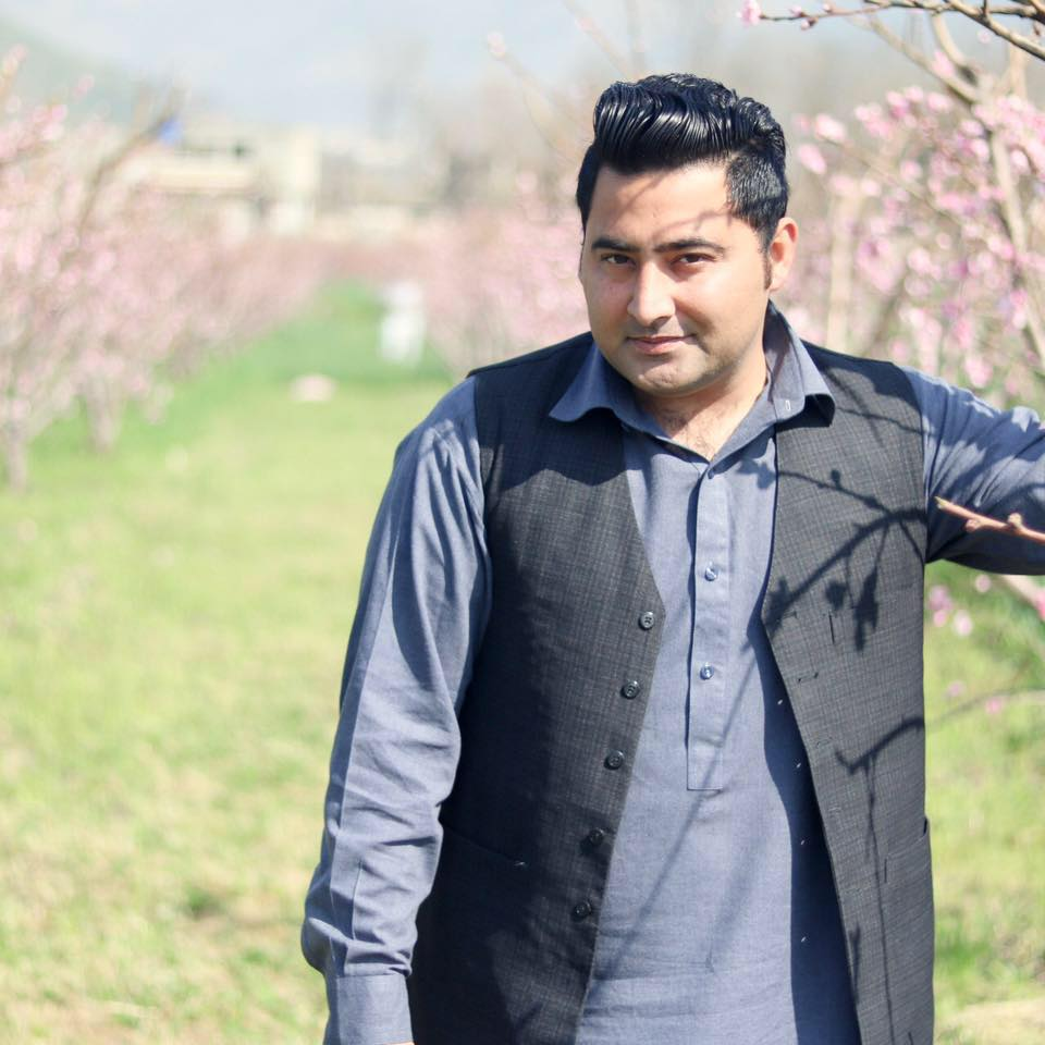 Abdul Wali Khan University student Mashal Khan was lynched last month by a mob of students. PHOTO: Facebook