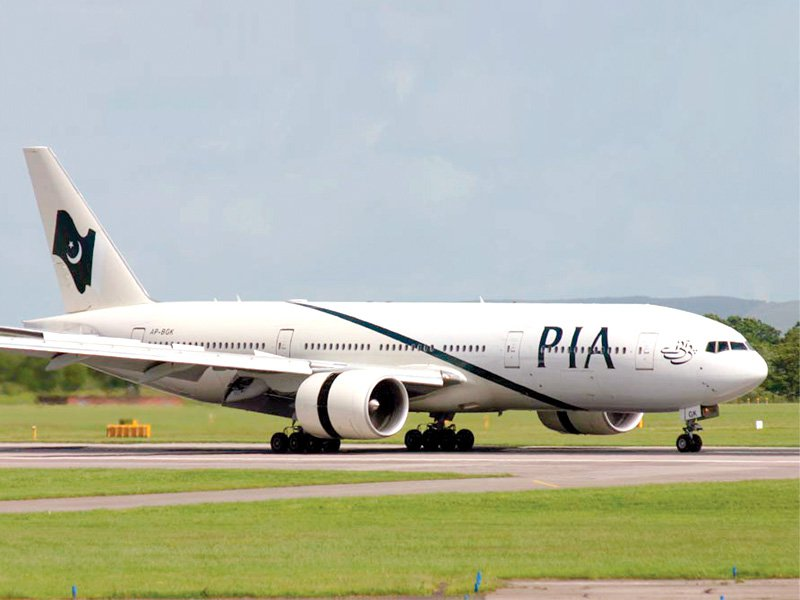 Airline has launched probe to determine how narcotics were brought on board London-bound flight, say sources. PHOTO: FILE