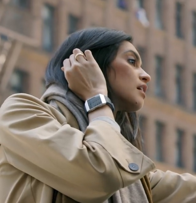 Fitbit to partner with Dexcom PHOTO: FITBIT