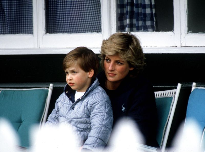 here s how diana told a young prince william of his father s affair the express tribune diana told a young prince william