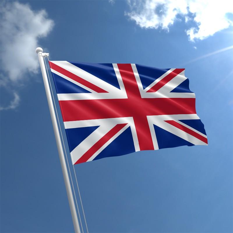 union-jack-flag FILE PHOTO