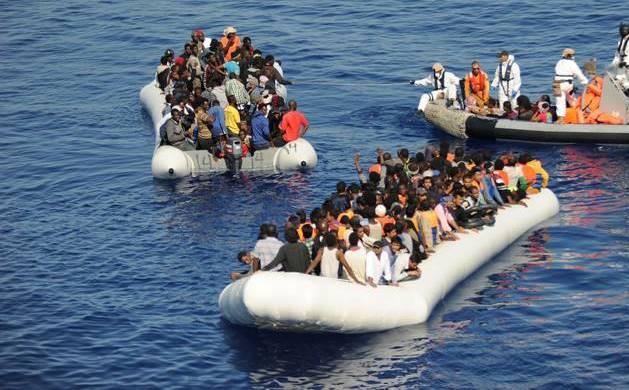 PHOTO: EU Navfor Med