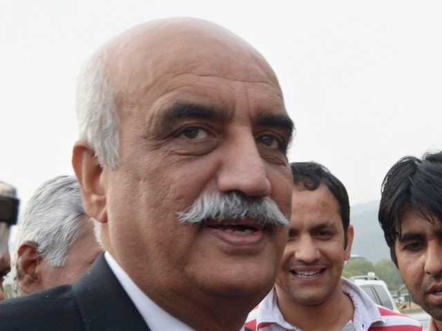 PPP leader says the top court made a responsible statement after a detailed investigation. PHOTO: FILE