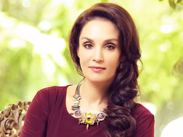 I miss Pakistan; its simplicity, loyalty and traditions: Sonya Jehan | The  Express Tribune