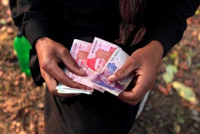 There are concerns Pakistan's nearly $300 billion economy could lose steam if it ends up on the FATF watchlist. PHOTO: REUTERS