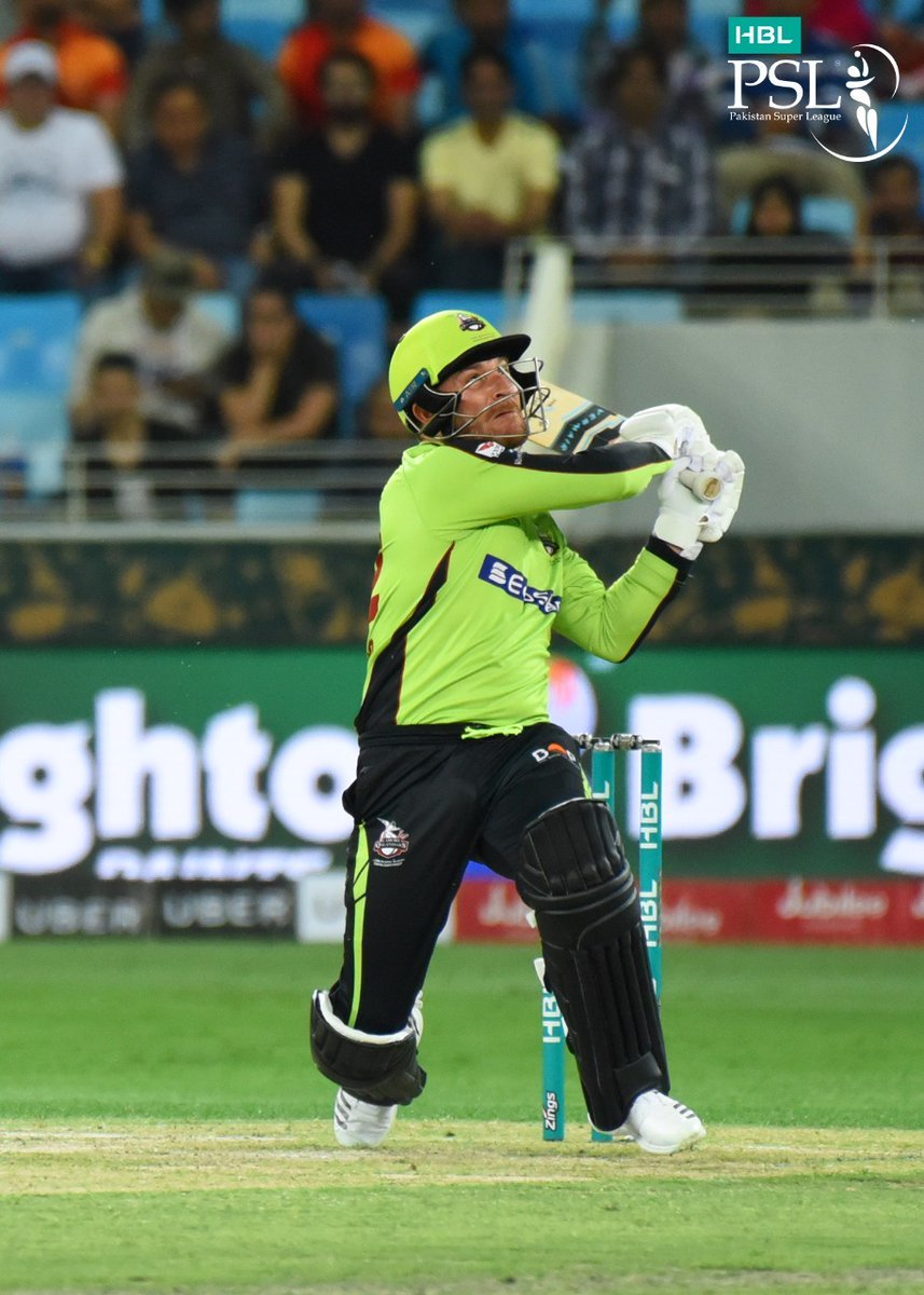 Down but not out: Lahore have been poor in their opening two games but Karachi can expect them to come back strong against them. PHOTO COURTESY: PSL