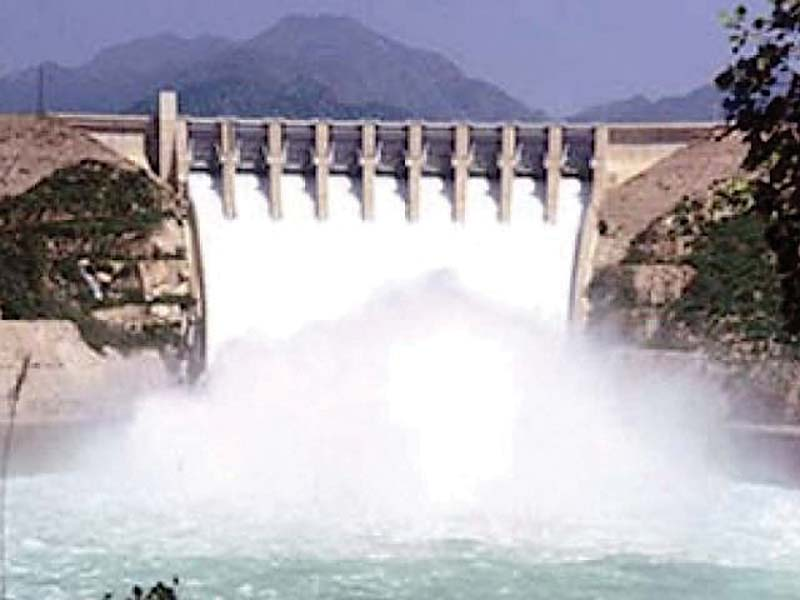 Tarbela Dam. PHOTO: FILE