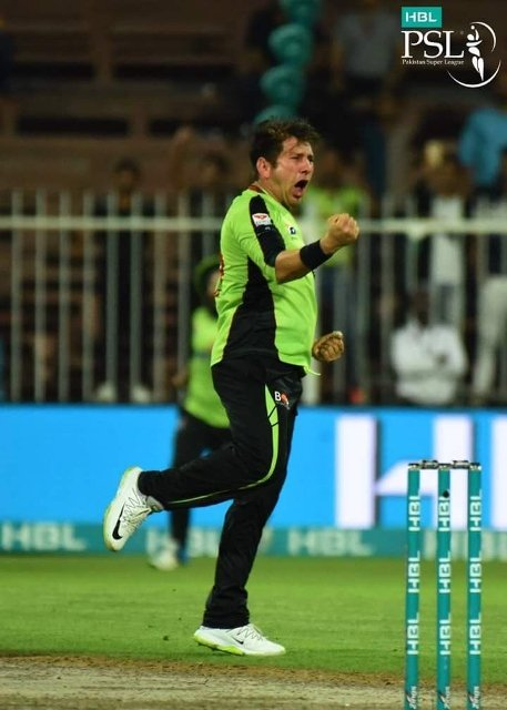 Up for it: Both Lahore and Peshawar are charged for their final group games of the PSL. PHOTO COURTESY: PSL