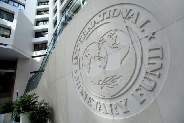 Discussions likely to begin during World Bank-IMF spring meetings in Washington next month. PHOTO: REUTERS