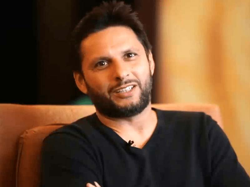 Afridi has urged the United Nations (UN) and 'other international bodies' to take notice of the Indian oppression and stop the bloodshed of the defenseless civilians at the hands of Indian military. PHOTO: FILE