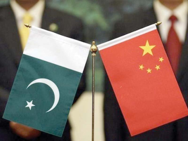Under first phase of the FTA, Pakistan gave duty concessions on 35% of tariff lines, which led to a huge influx of Chinese goods and many local industries could not survive. PHOTO: FILE