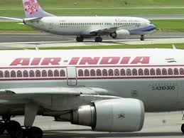 IndiGo only interested in Air India's international routes and not its domestic operations PHOTO:FILE