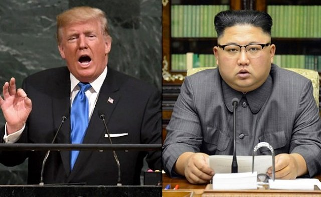 Kim is scheduled to meet the South's president Moon Jae-in for a rare inter-Korean summit on April 27 PHOTO COURTESY: NDTV