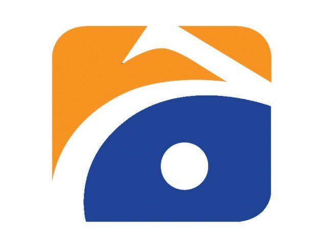 CJP Nisar says the group was giving a hefty amount to anchor persons but next to nothing to its reports. GEO LOGO