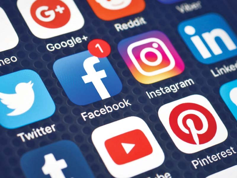 The government wants to tax the digital advertising space along with hosting and maintenance of websites to tax the revenues of tech companies like Google and Yahoo, said Dr Mohammad Iqbal, Member Inland Revenue Policy of the FBR. PHOTO: FILE