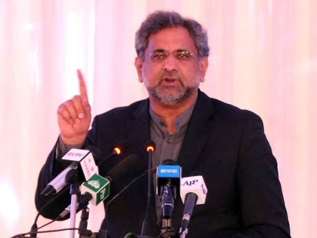 Indian ocean can play an important role in regional prosperity being hub of global energy and trade,  Abbasi  PHOTO: EXPRESS