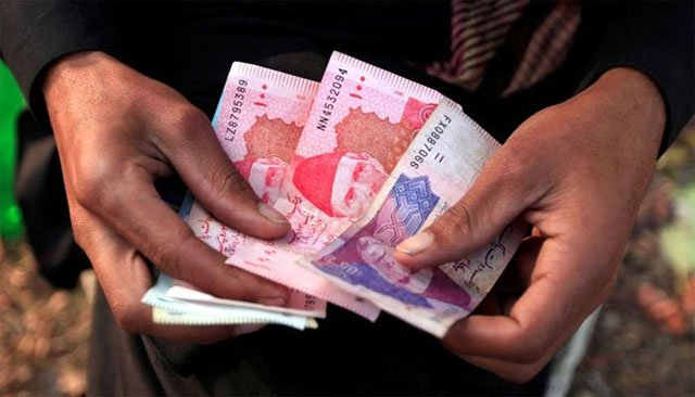 Govt will ask NEPRA to add 55 paisa per unit to consumer tariff to cover the cost of debt. PHOTO: REUTERS