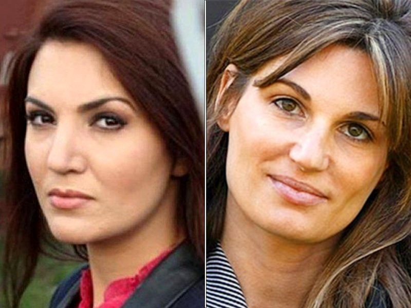 Jemima Goldsmith to serve Reham Khan a legal notice over defamation and breach of privacy on behalf of her son. PHOTO: REUTERS/FILE