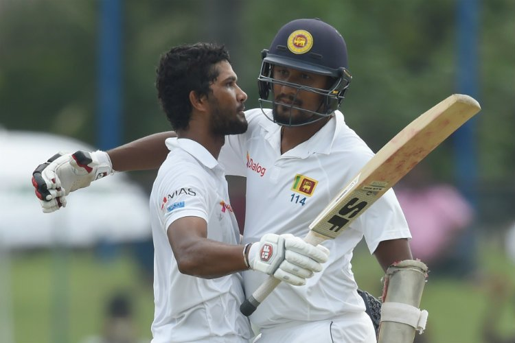 Chandimal's ban is the latest blow to Sri Lankan cricket following a string of defeats — including a Test and one-day whitewash to India — and corruption allegations. PHOTO: AFP