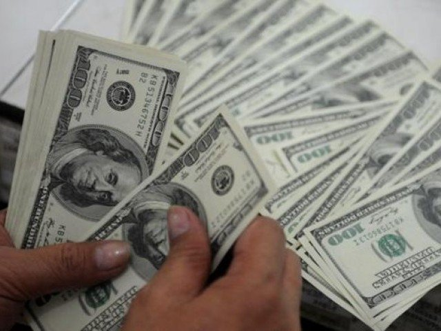 Pakistan's external debt and liabilities have soared to a record $92 billion as of March-end, an increase of over 50% or nearly $31 billion in the past four years and nine months, according to the State Bank of Pakistan (SBP)  PHOTO: AFP