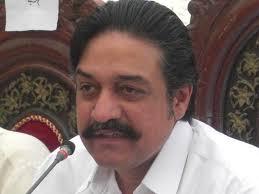Pir Sadaruddin Shah Rashdi