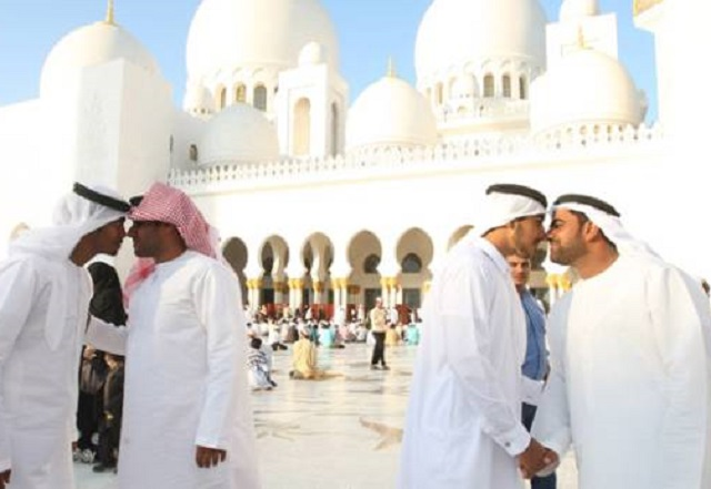 Locals can expect Arafat to fall on August 21, says Sharjah Planetarium deputy director Ebrahim Al Jarwan. PHOTO COURTESY: GULF NEWS