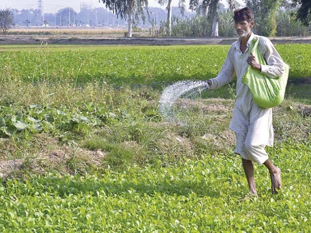 Producers passed on the remaining impact of Rs60 per bag to the consumers.  PHOTO:FILE