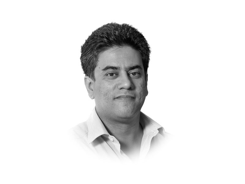 The writer, a former editor of The Express Tribune, is director of the Centre for Excellence in Journalism at IBA, Karachi. He tweets @tribunian