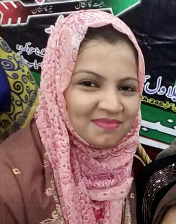 Shazia Karim Sanghar