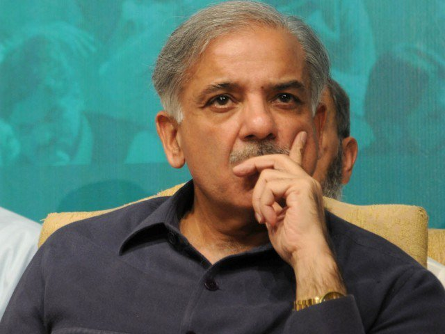 PML-N President Shehbaz Sharif is the obvious choice for the prime minister's slot, according to a senior party leader. PHOTO: AFP/FILE