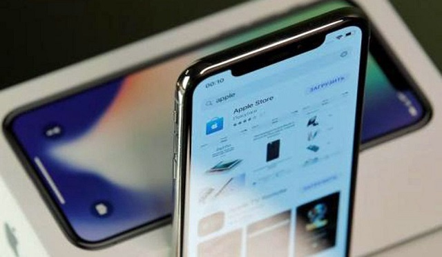 With the iPhone X, Apple changed how it distributed review units to journalists. PHOTO: REUTERS