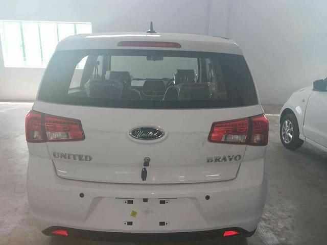 """Bravo will attract its own segment of buyers just the way FAW's 1,300cc V2 did without hurting sales of any other 1,300cc vehicle,"" the official said, adding Bravo's performance would be the key while deciding whether to go for it or not.  PHOTO: UNITED MOTORS FACEBOOK"