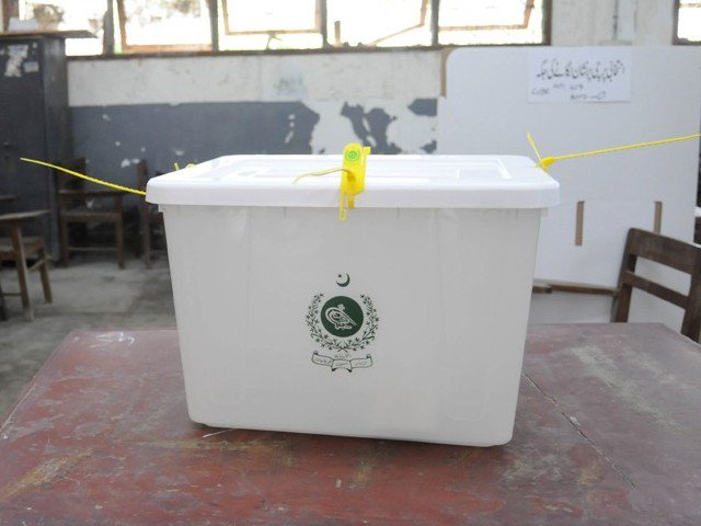 By-polls will be held on December 6, chief election commissioner says. PHOTO: EXPRESS/FILE